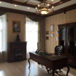 письменные столы и мебель для домашнего кабинета