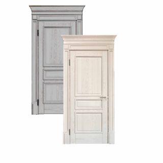 Межкомнатная дверь 00108