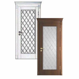 Межкомнатная дверь 00105
