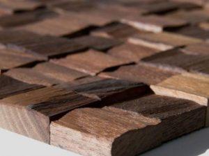 3D мозаика для стен