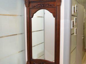 Зеркала из массива